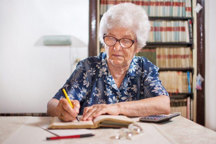Seniorzy na rynku nieruchomości