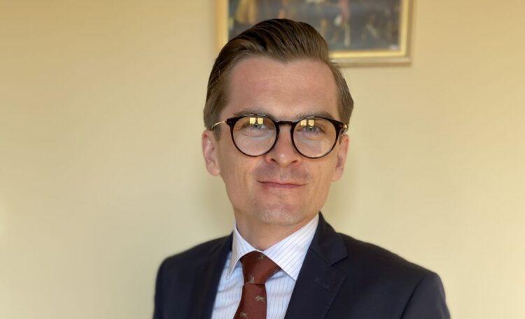 Tomasz Porowski, Pantera Invest
