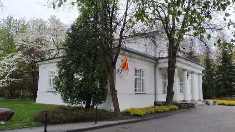 Urząd Stanu Cywilnego w Pruszkowie
